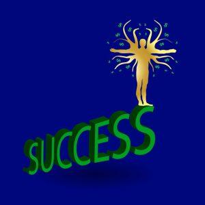 Jak pokonać lęk przed sukcesem