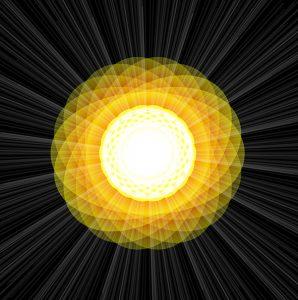 Promieniujące Światło Jedności
